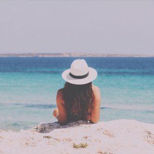 Verano y zona íntima